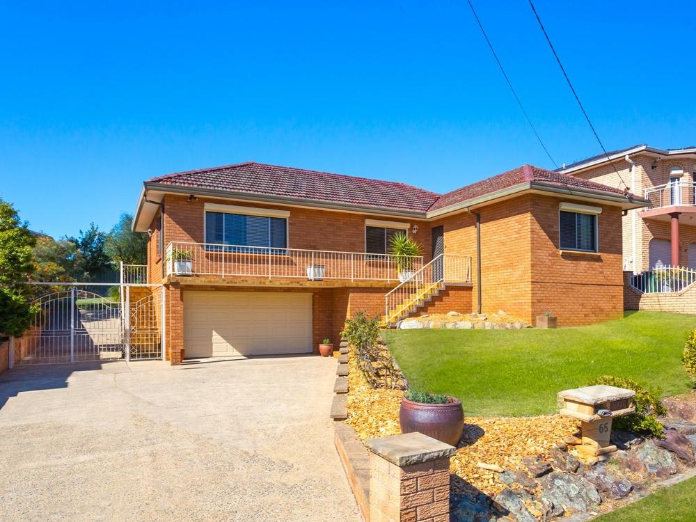 65 Wilkins Street Bankstown, NSW 2200