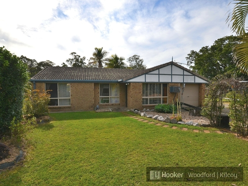 4 Vixen Place Delaneys Creek, QLD 4514