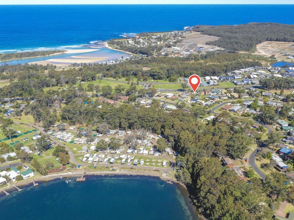163 Princes Highway Burrill Lake, NSW 2539