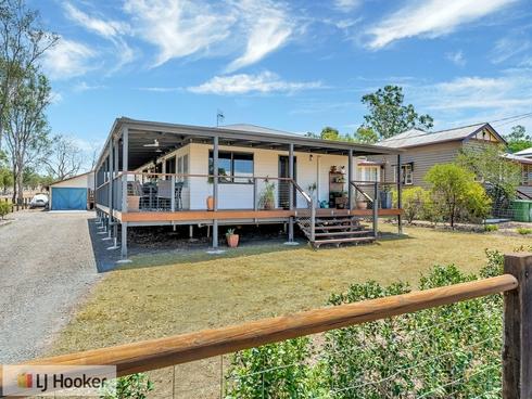 21 Charles Street Toogoolawah, QLD 4313
