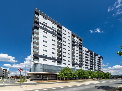 273/325 Anketell Street Greenway, ACT 2900