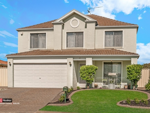 3 Lilac Place Quakers Hill, NSW 2763