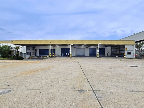 Warehouse 3/36-42 Orange Grove Road Warwick Farm, NSW 2170