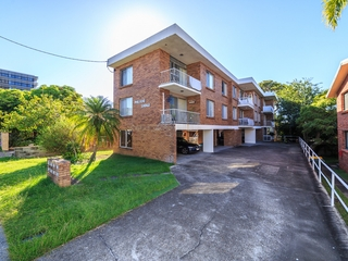 6/25 White Street Southport , QLD, 4215