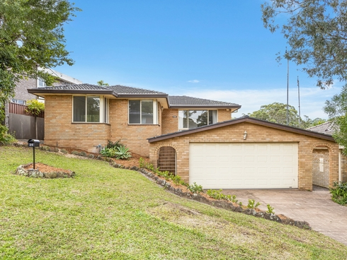 26 Gellatly Avenue Figtree, NSW 2525
