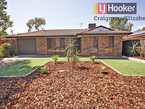24 Elmwood Circuit Blakeview, SA 5114