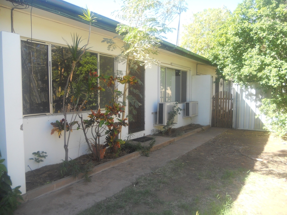 Unit 1-3/148 West Street Mount Isa, QLD 4825
