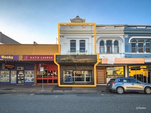 36 William Street Rockhampton City, QLD 4700