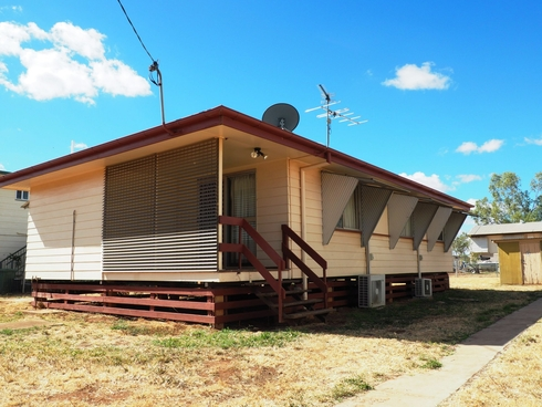 56 Steele Street Cloncurry, QLD 4824