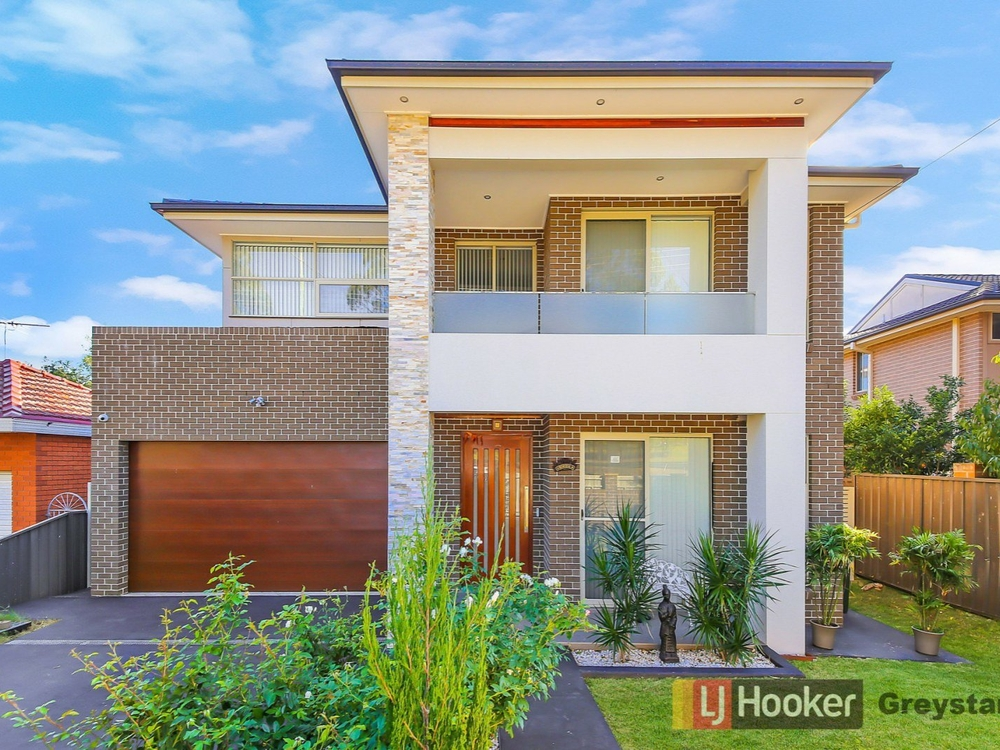 211 Old Prospect Road Greystanes, NSW 2145