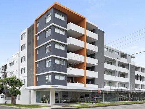 42/585-589 Canterbury Road Belmore, NSW 2192