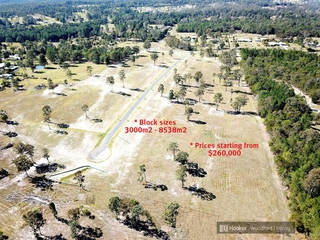 Lot 3/. Tilpawai Road Woodford , QLD, 4514
