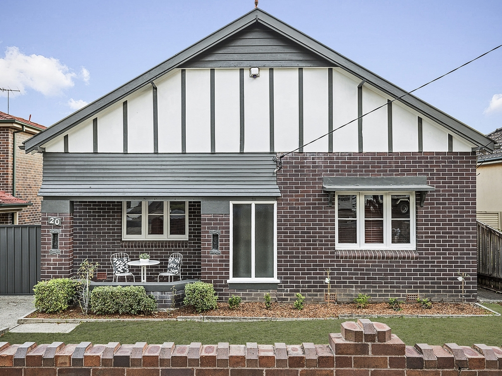 20 Links Avenue Concord, NSW 2137