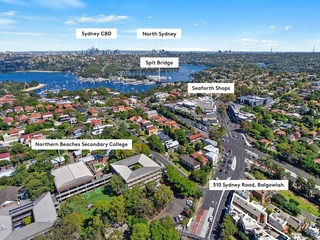 9/510 Sydney Road Balgowlah , NSW, 2093