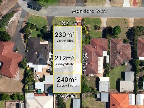 Lot 1, 2, 3/31 Mandora Way Riverton, WA 6148