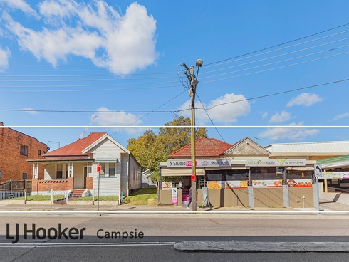 64 & 66 Evaline Street Campsie, NSW 2194