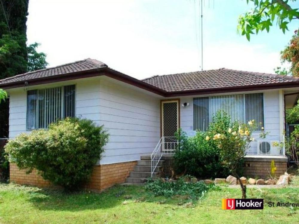 36 Lawson Street Campbelltown, NSW 2560