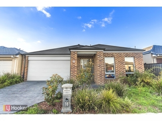 18 Black Wattle Road Craigieburn , VIC, 3064
