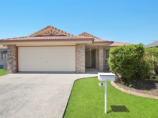 8 Leicester Court Kippa-Ring , QLD, 4021