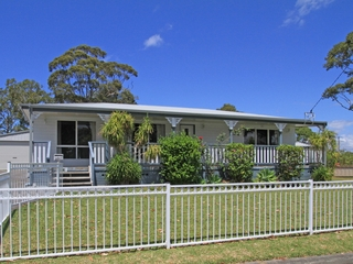 2 Lyons Road Sussex Inlet, NSW 2540