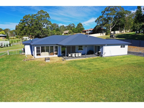 12A Pacific View Drive Hallidays Point, NSW 2430