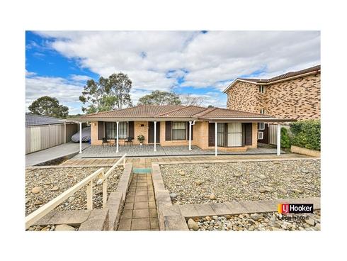 16 Homestead Road Bonnyrigg Heights, NSW 2177