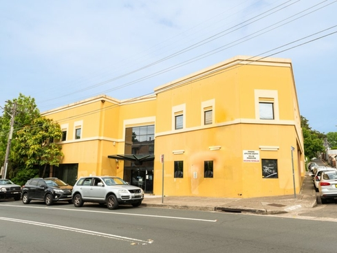 373-383 Illawarra Road Marrickville, NSW 2204