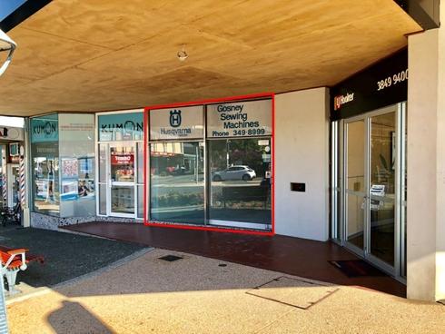 2/1369 Logan Road Mount Gravatt, QLD 4122