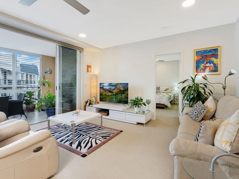 3043/3029 The Boulevarde Carrara, QLD 4211