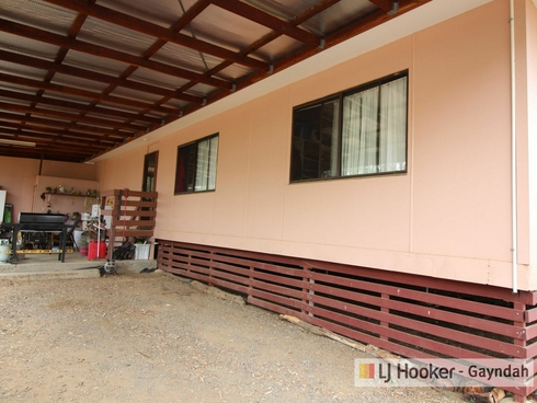 688 Gooroolba Biggenden Road Degilbo, QLD 4621