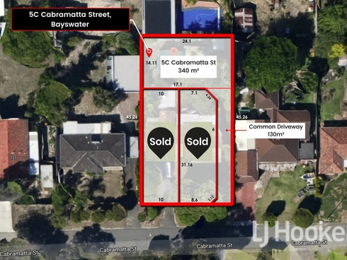5C Cabramatta Street Bayswater, WA 6053