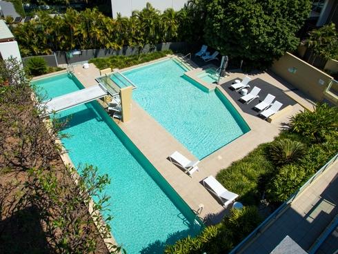 19/20 Newstead Terrace Newstead, QLD 4006
