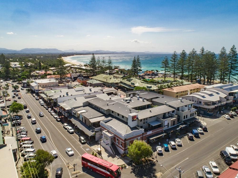 8 Fletcher Street Byron Bay, NSW 2481