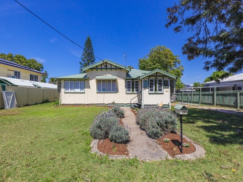 130 Earl Street Berserker, QLD 4701