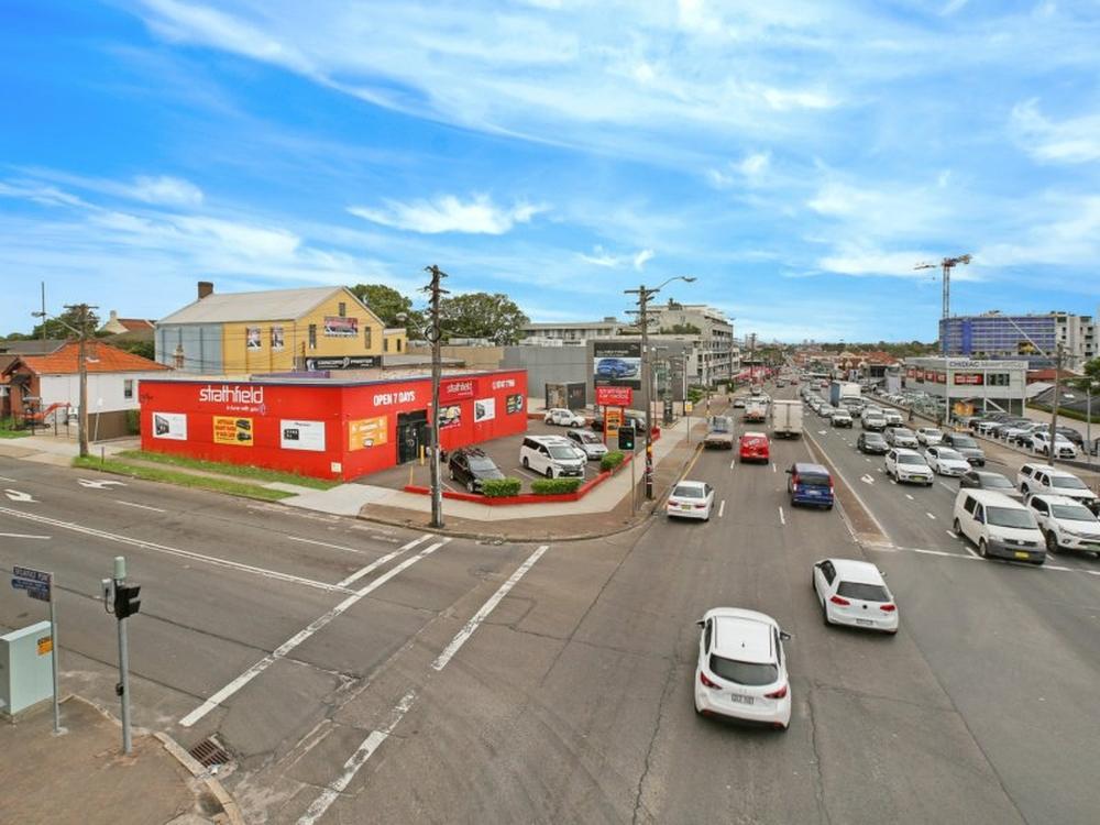 57-59 Parramatta Road Concord, NSW 2137