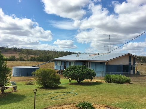 Lot 2 Burnett Highway Goomeri, QLD 4601