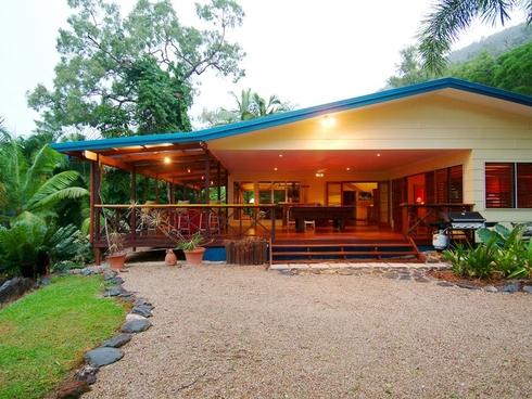 332 Mowbray River Road Mowbray, QLD 4877