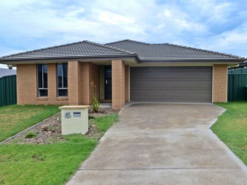 67 Henry Dangar Drive Muswellbrook, NSW 2333