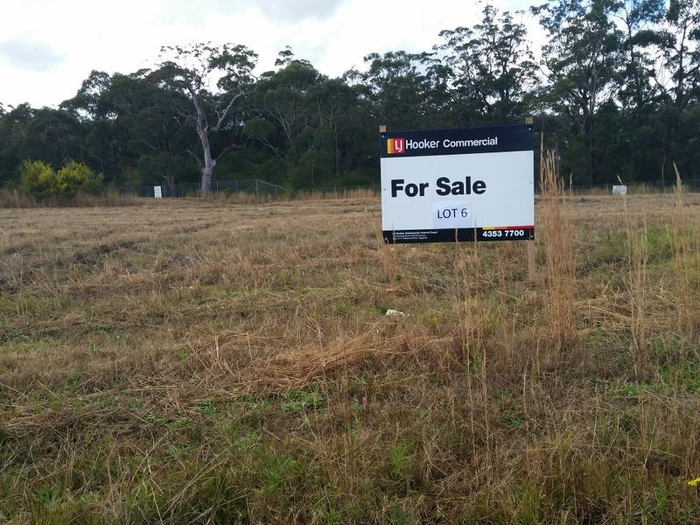 Lot 6 (7) Sailfind Place Somersby, NSW 2250