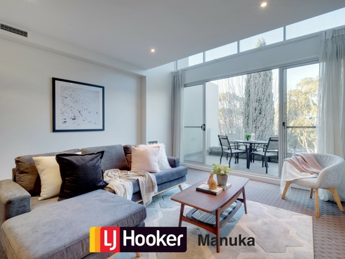 24/36 Canberra Avenue Forrest, ACT 2603