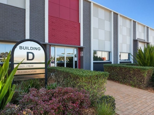 Unit D/22 Powers Road Seven Hills, NSW 2147