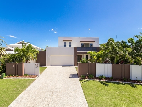 15 Anchorage Circuit Twin Waters, QLD 4564