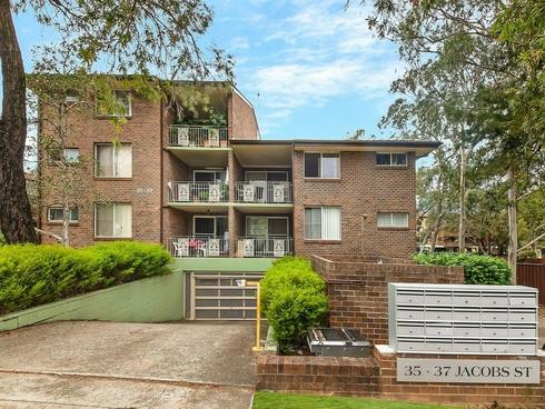 12/35 Jacobs Street Bankstown, NSW 2200