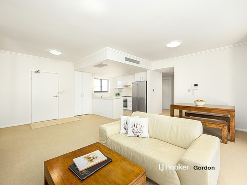 12/1155 Pacific Highway Pymble, NSW 2073