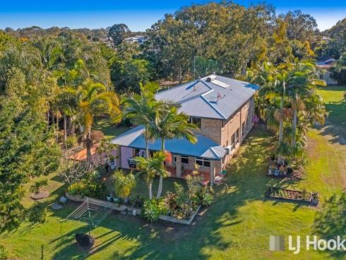 294 Greencamp Road Wakerley, QLD 4154