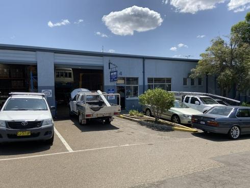 4, 429 The Boulevarde Kirrawee, NSW 2232