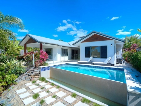 Jabiru/9 Cascade Drive Port Douglas, QLD 4877