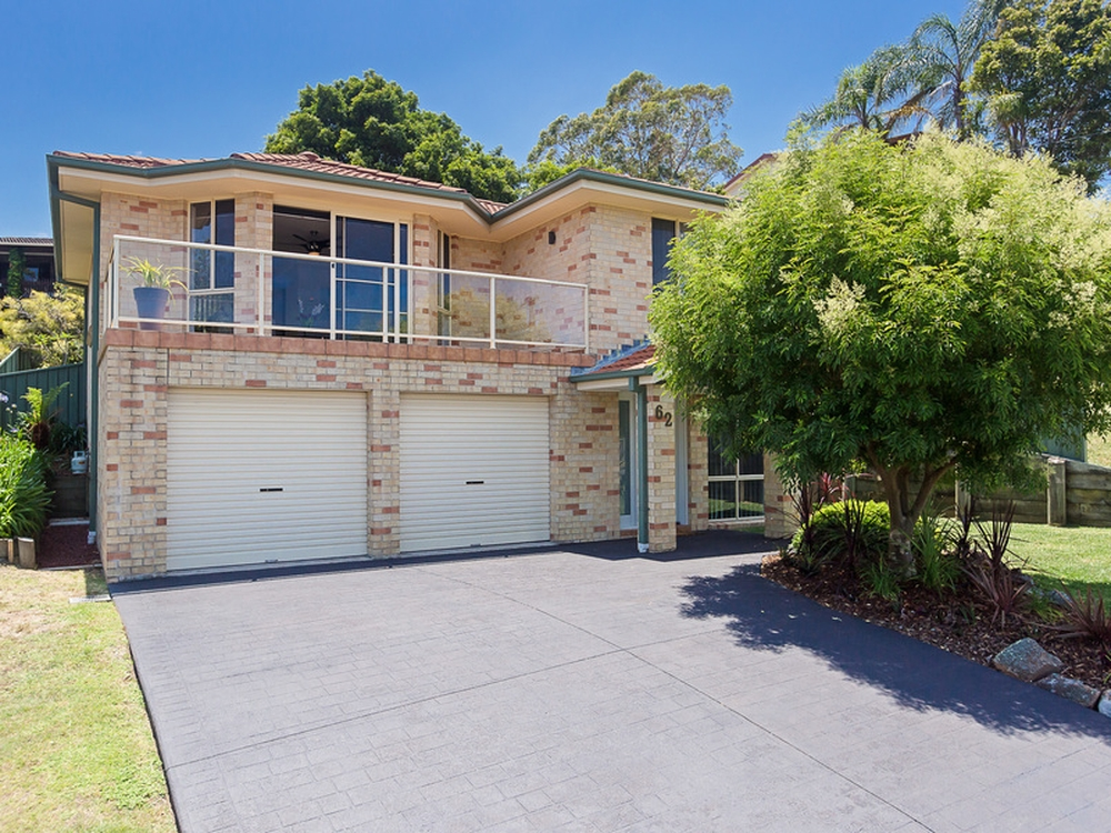 62 Clydebank Road Balmoral, NSW 2283