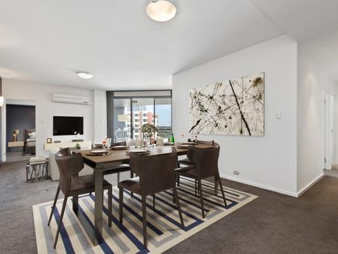106/131 Adelaide Terrace East Perth, WA 6004
