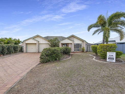 26 Chancellor Drive Avenell Heights, QLD 4670
